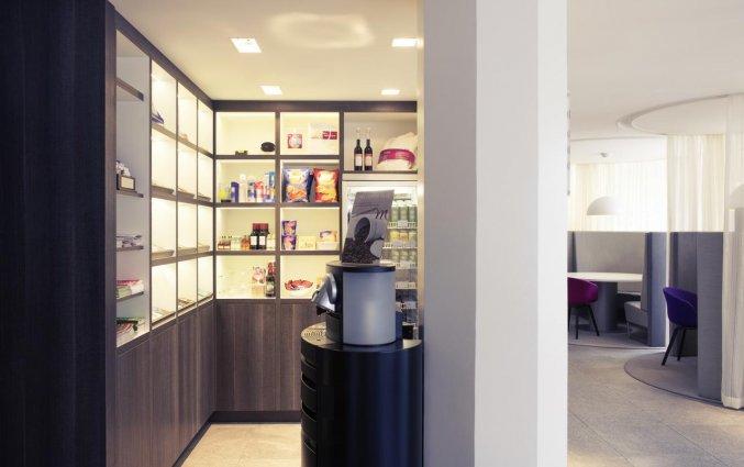 Winkeltje van Mercure Hotel Nijmegen Centre in Nijmegen