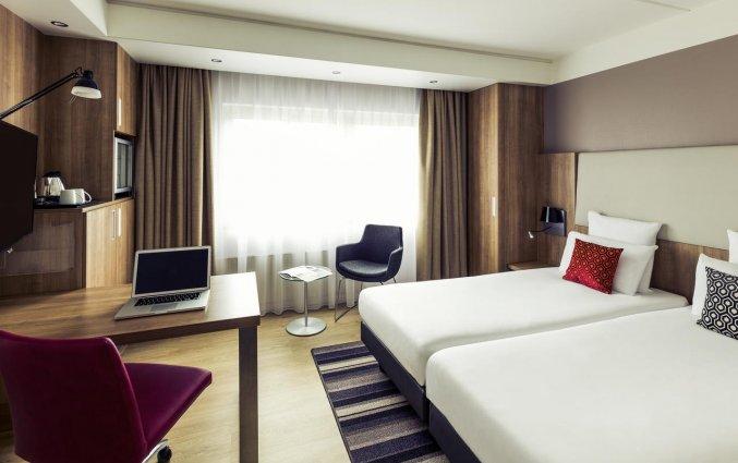 Tweepersoonskamer van Mercure Hotel Nijmegen Centre in Nijmegen