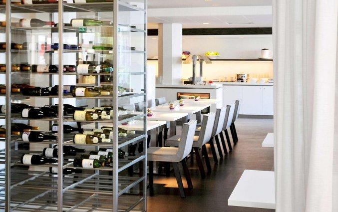 Restaurant van Mercure Hotel Nijmegen Centre in Nijmegen