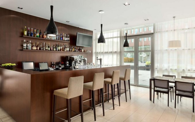 Bar van hotel NH Amersfoort