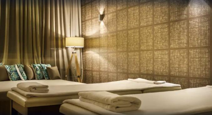Wellness van Hotel Valamar Argosy in Dubrovnik