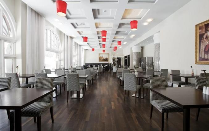 Restaurant van hotel Scandic Palace Kopenhagen