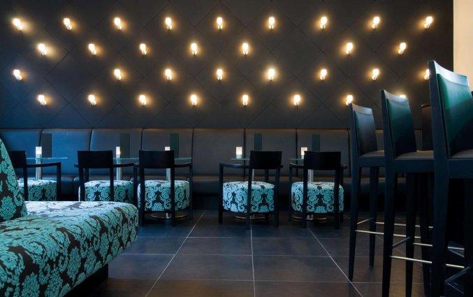 Bar van hotel Scandic Palace Kopenhagen