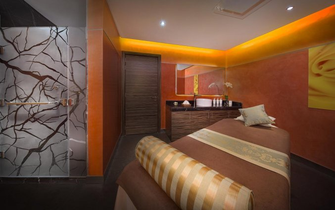 Wellness van Hotel Atana