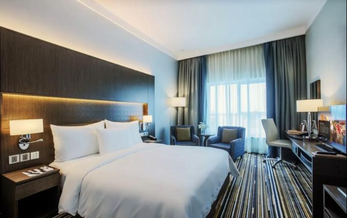 Tweepersoonskamer van Hotel DusitD2 Kenz