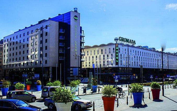 Hotel Gromada Warszawa Centrum in Warschau