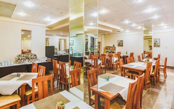 Restaurant van Hotel Gromada Warszawa Centrum in Warschau