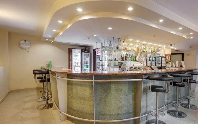 Bar van Hotel Gromada Warszawa Centrum in Warschau