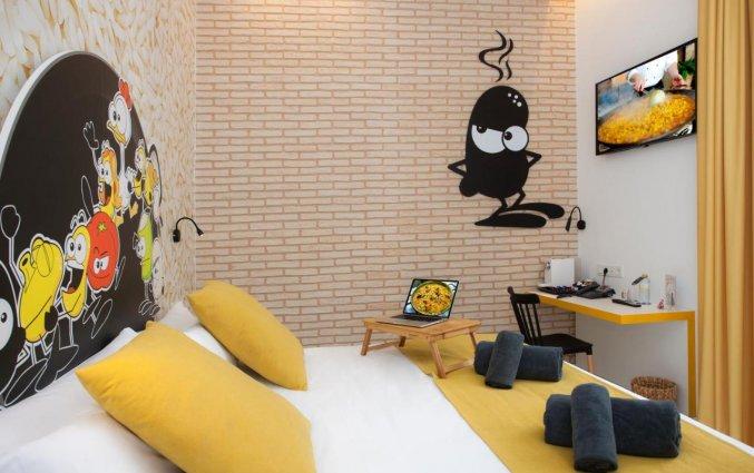Kamer bij Hotel Casual Socarrat Valencia