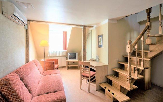 Appartement met twee verdiepingen van Hotel Rija Domus in Riga