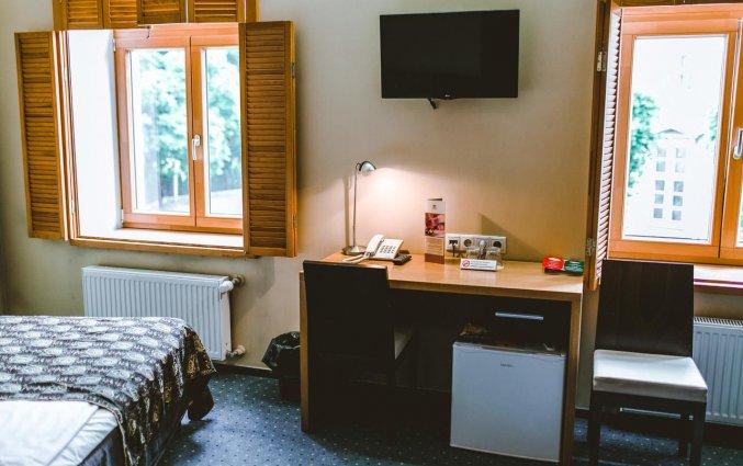 Kamer van Hotel Hanza in Riga