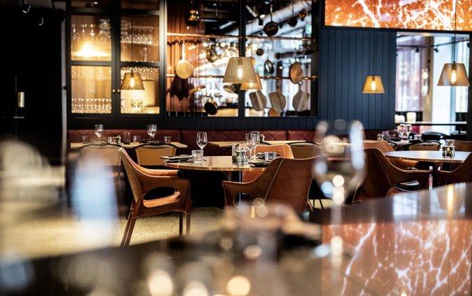 Restaurant van Hotel Scandic Kodbyen Kopenhagen