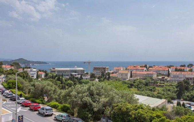 Uitzicht van Appartementen Casper in Dubrovnik