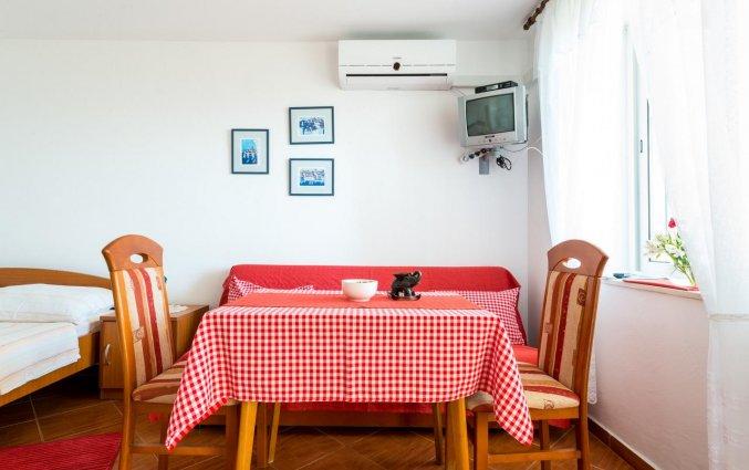 Tweepersoonskamer van Guesthouse Home Sweet Home in Dubrovnik