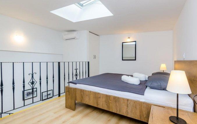 Slaapkamer in Hotel Rooms Baza in Dubrovnik