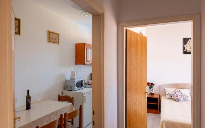 Kamer van Aparthotel Villa Viljalo in Dubrovnik