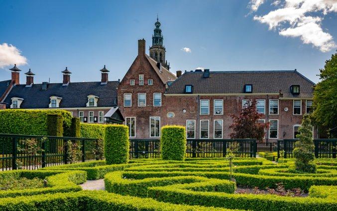 Groningen - Prinsentuin