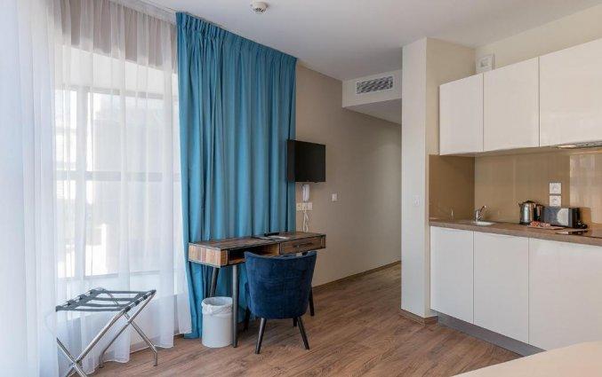 Studio van Appartementen All Suites Bordeaux Marne in Bordeaux