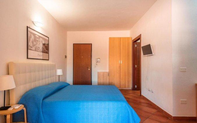 Studio van Residence Cristal Blu op Sardinie