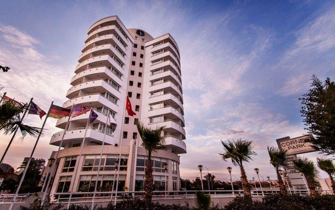 Hotel The Corner Park in Antalya