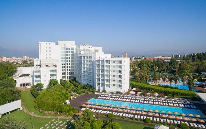 Hotel Su & Aqualand in Antalya