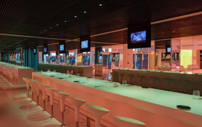 Bar van Hotel Su & Aqualand in Antalya