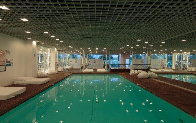 Wellnesscentrum van Hotel Su & Aqualand in Antalya