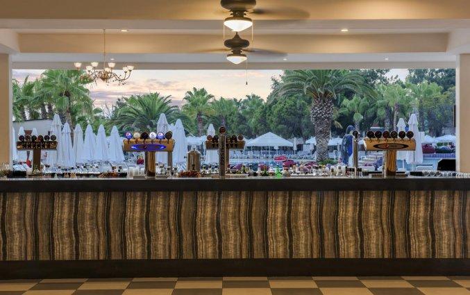 Bar van Hotel & Resort Botanik in Side