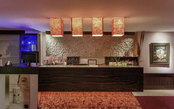 Wellnesscentrum van Hotel & Resort Botanik in Side