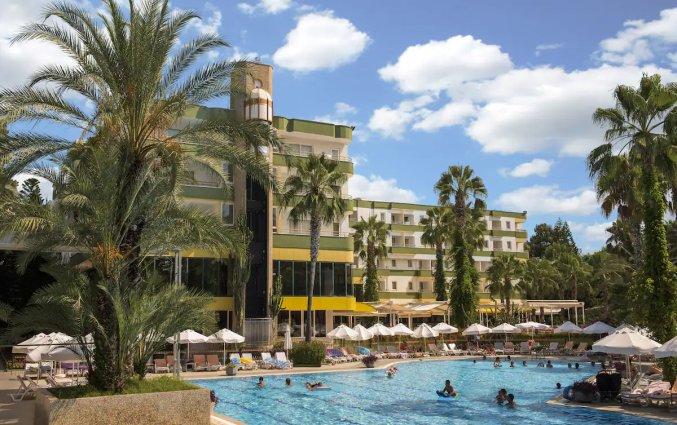 Hotel & Resort Botanik in Side