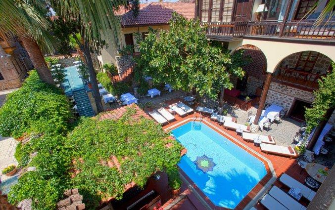 Hotel Alp Pasa in Antalya