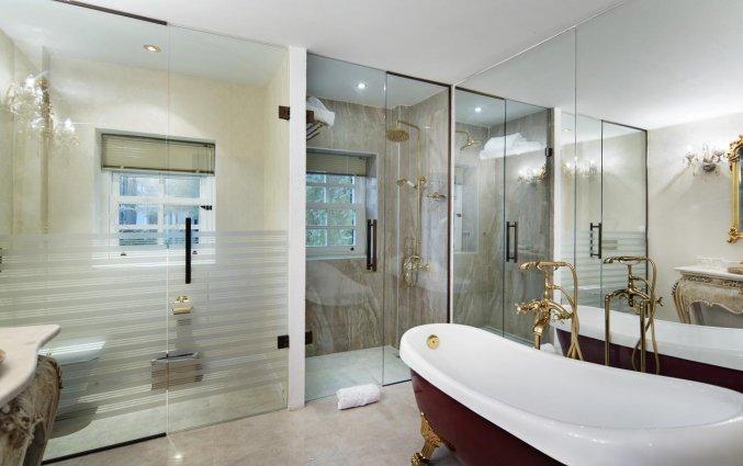 Badkamer van Hotel Elegance East in Antalya