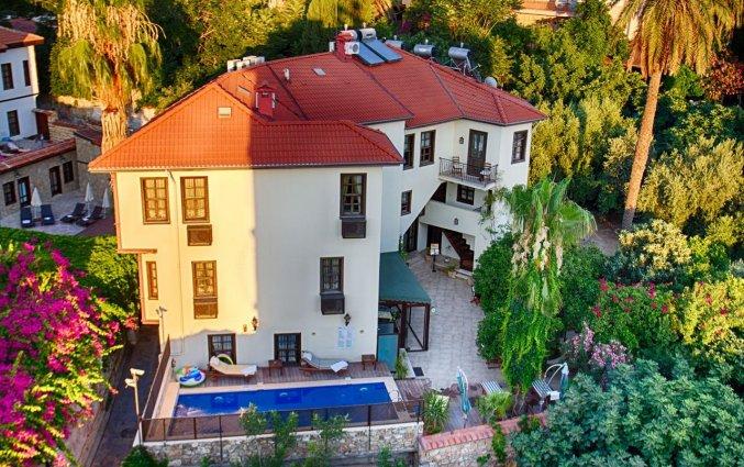 Hotel Deja Vu Otel Kaleici in Antalya