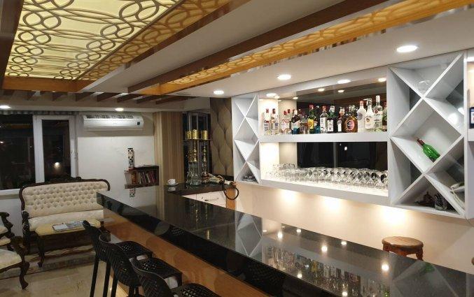Bar van Hotel Esperanza Boutique in Antalya