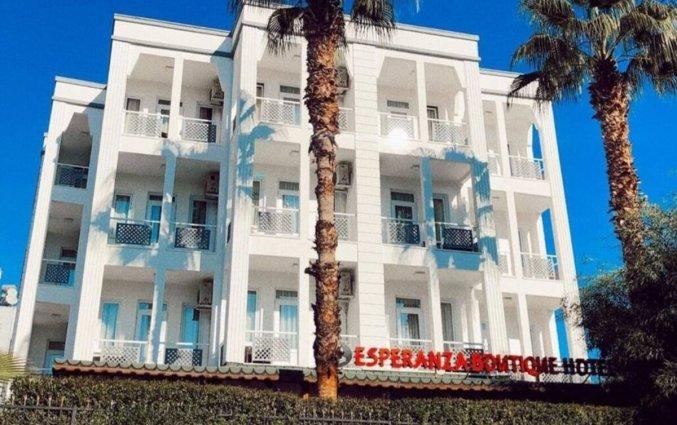 Hotel Esperanza Boutique in Antalya