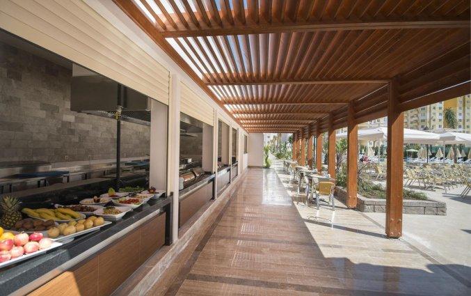 Bar van Hotel Lara Family Club in Antalya