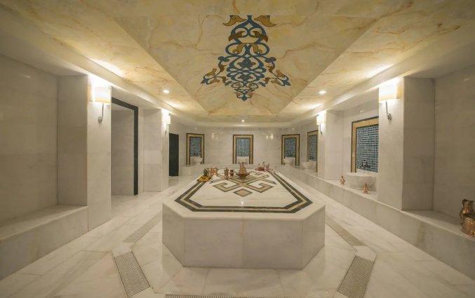 Hamam van Hotel Lara Family Club in Antalya