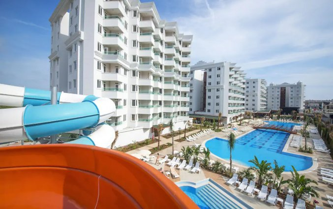 Hotel Lara Family Club in Antalya