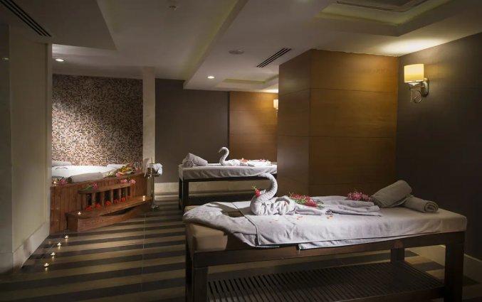 Wellnesscentrum van Hotel Lara Family Club in Antalya