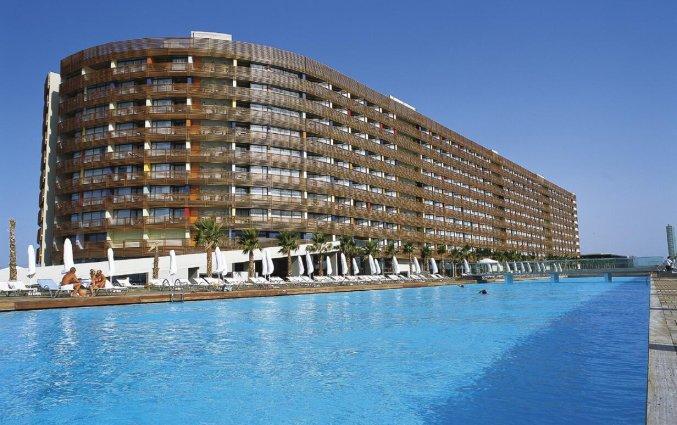 Hotel Nirvana Cosmopolitan in Antalya