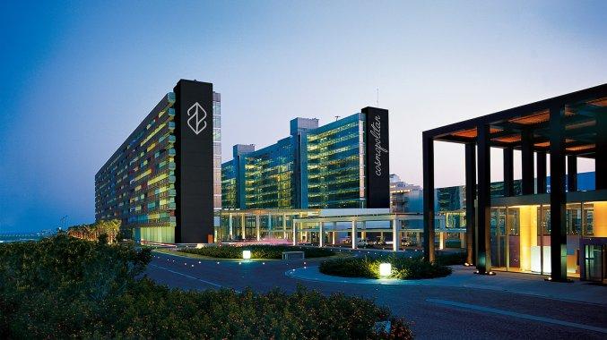 Geoouw van Hotel Nirvana Cosmopolitan in Antalya