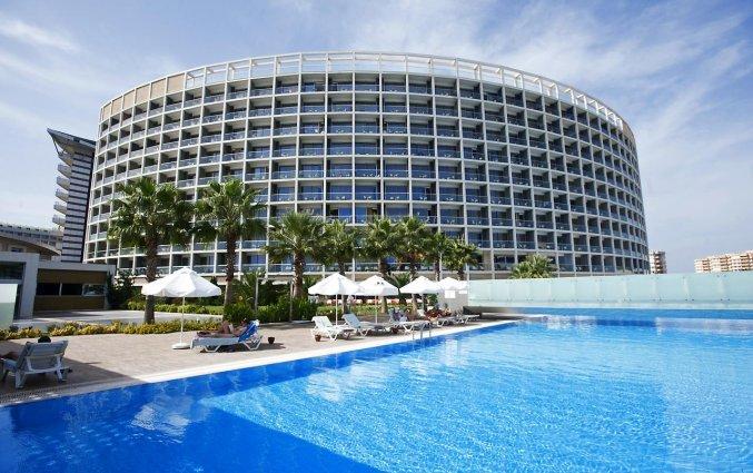 Hotel Amara Centro in Antalya