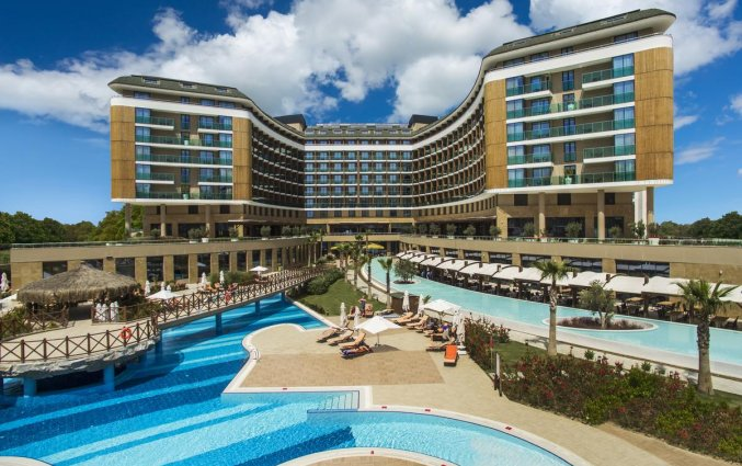 Resort en Spa Aska Lara in Antalya