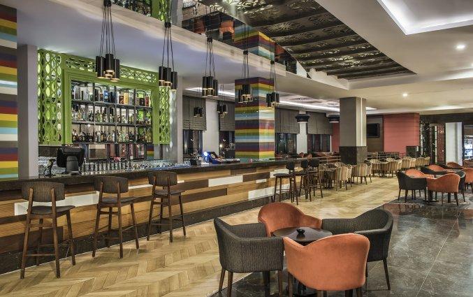 Restaurant van Resort en Spa Aska Lara in Antalya