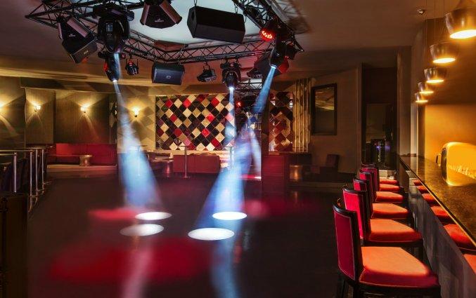 Bar van Resort en Spa Aska Lara in Antalya