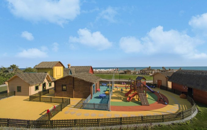 Kids Club van Resort en Spa Aska Lara in Antalya