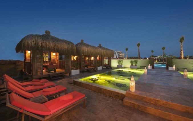 Wellness van Resort en Spa Aska Lara in Antalya