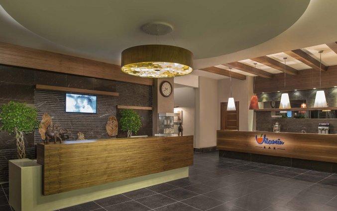 Wellnesscentrum van Resort en Spa Aska Lara in Antalya