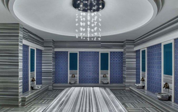 Hamam van Resort en Spa Aska Lara in Antalya