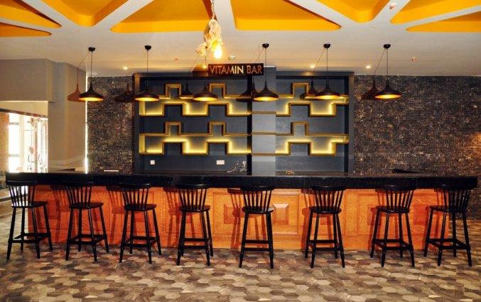 Bar van Hotel& Spa Sey Beach in Alanya